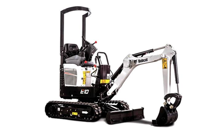 Where to find BACKHOE, MINI EX, BOBCAT E10 in Ft. Collins