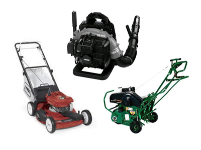 Lawn and garden equipment rentals in Fort Collins, Wellington, Greeley, LaPorte, Loveland, Windsor CO