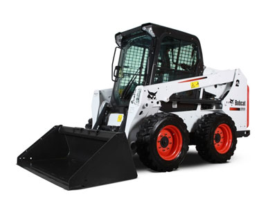 Rent Skid Loaders & Attachments