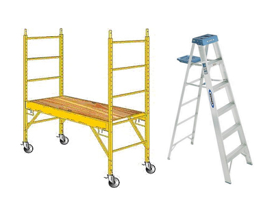 Scaffolding Rentals in Fort Collins, Wellington, Greeley, LaPorte, Loveland, Windsor CO