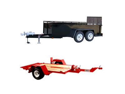 Trailer Rentals in Fort Collins, Wellington, Greeley, LaPorte, Loveland, Windsor CO