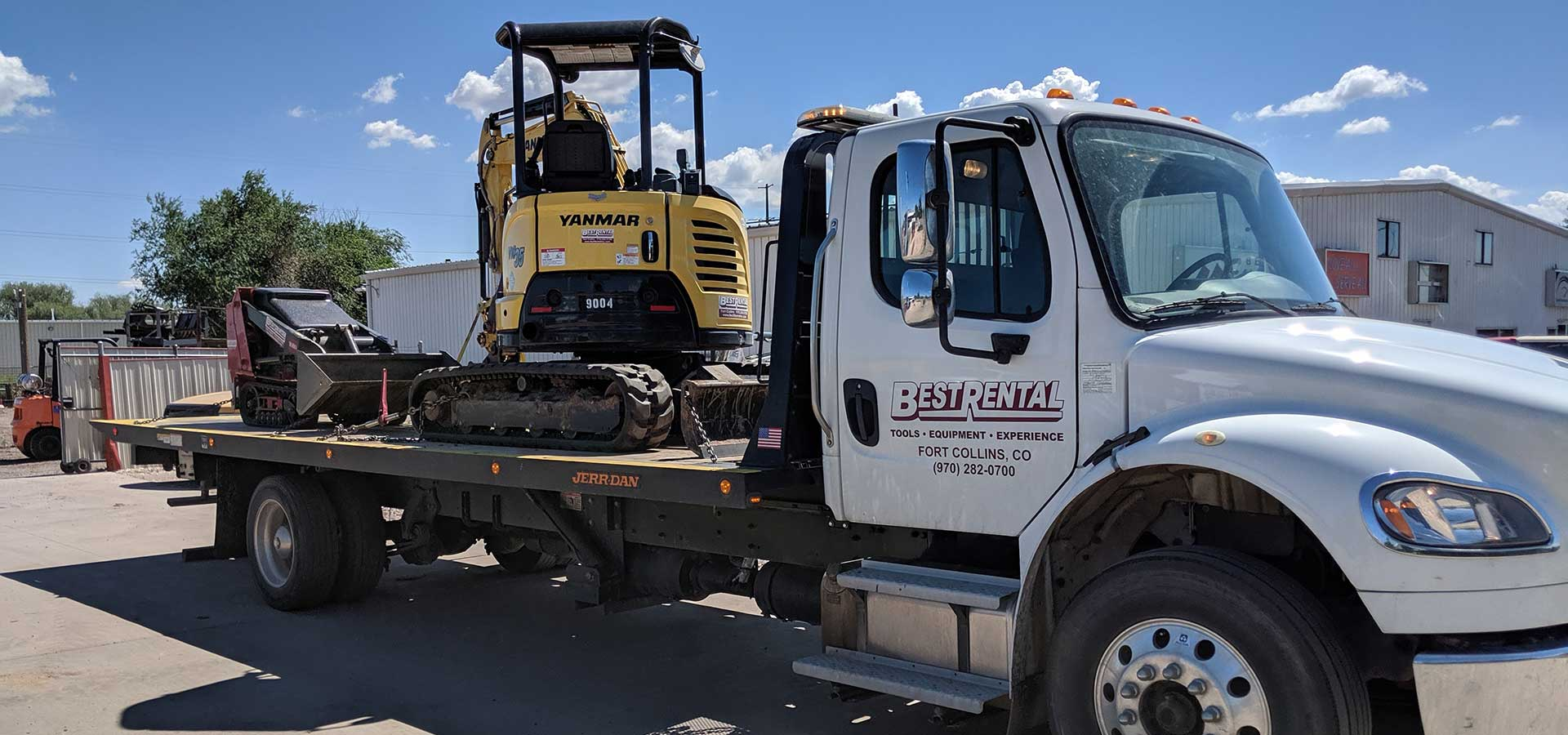 Tool Rentals in the Fort Collins area